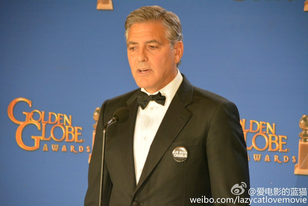 George Clooney at the Golden Globes January 2015 - Page 5 73c5c989jw1eo6kzmi16mj21kw120aih