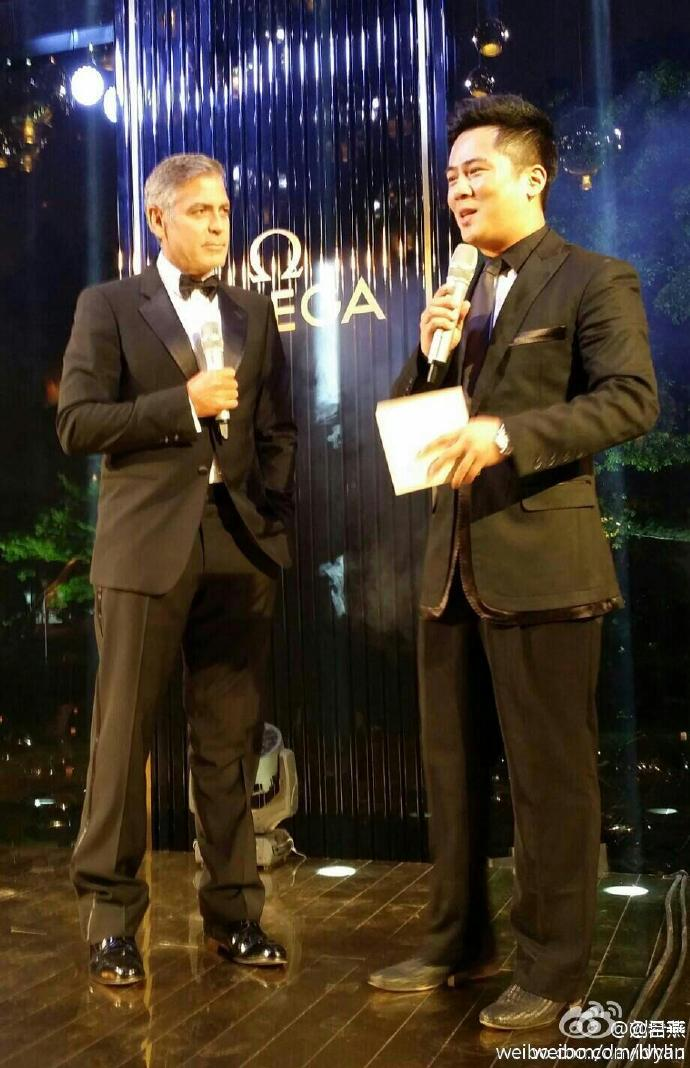 George Clooney expected in Shanghai on 16 May 2014 for Omega celebration - Page 4 484dceabjw1egguw2wv03j20pl13m42l
