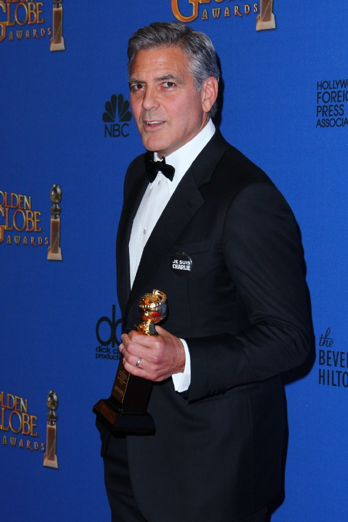 George Clooney at the Golden Globes January 2015 - Page 5 693f7a02gw1eojl7mfx70j20rs15ok2q
