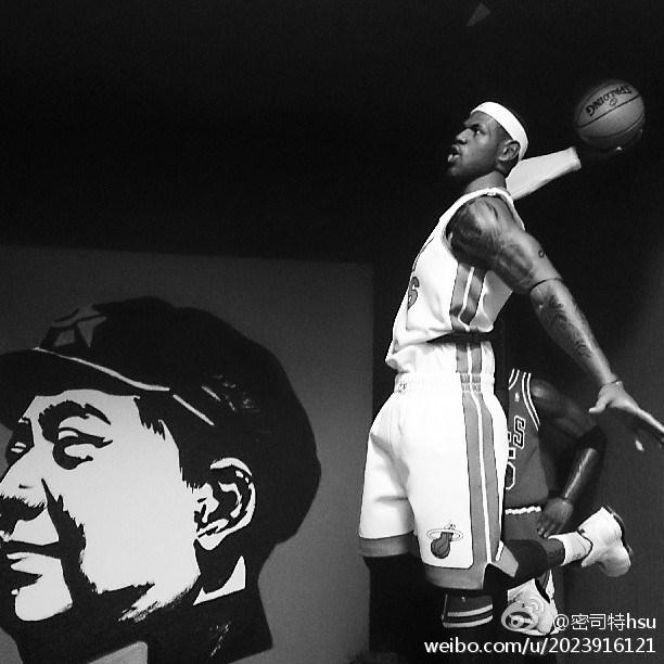 [Enterbay] NBA Real Masterpiece - LeBron James - Página 2 78a28259gw1e4sbce8ib3j20h00h0gnn