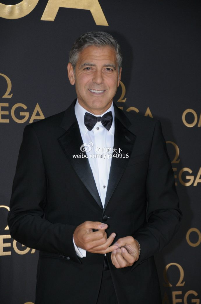 George Clooney expected in Shanghai on 16 May 2014 for Omega celebration - Page 4 7998284cgw1eghnod8y7rj21kw2dngy9