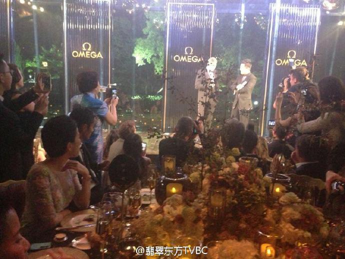 George Clooney expected in Shanghai on 16 May 2014 for Omega celebration - Page 2 Afe8975cjw1eggeb5usgkj20m80goac4