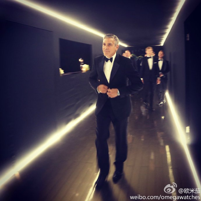 George Clooney expected in Shanghai on 16 May 2014 for Omega celebration - Page 2 Db501863gw1egggmte9x8j21kw1kw47f