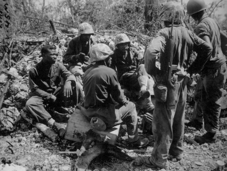 19 - 23 Novembre 1943 : La bataille de Tarawa :  Battle_palau24