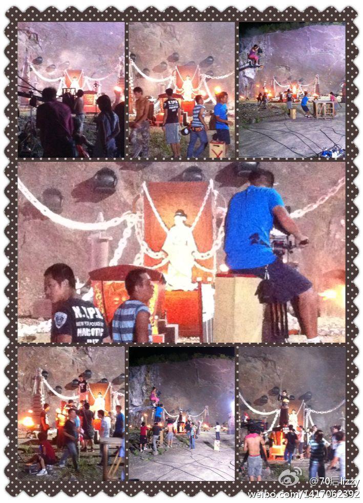[Thông Tin Phim] Hiên Viên Kiếm - Thiên Chi Ngân - Hồ Ca[2012] - Page 2 5476a7f8jw1djg1frrwwyj