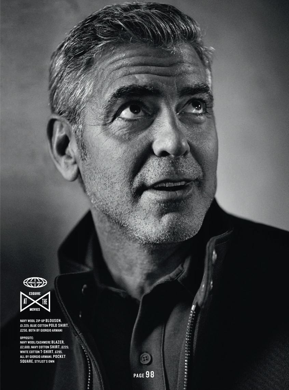 George Clooney George Clooney George Clooney! - Page 20 693f7a02jw1ee2upwk81zj20ni0vqn08