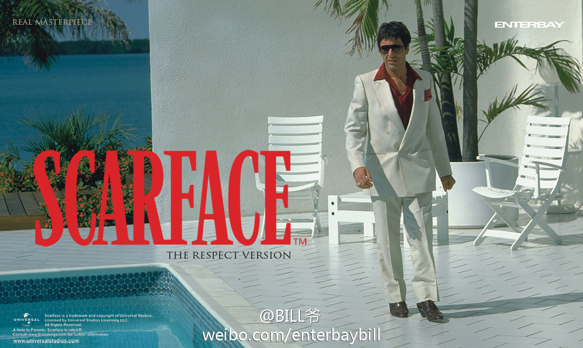 "[Enterbay] Scarface ""Respect Version"" - 1/6 scale  69464edegw1dn4f3ojhcrj"