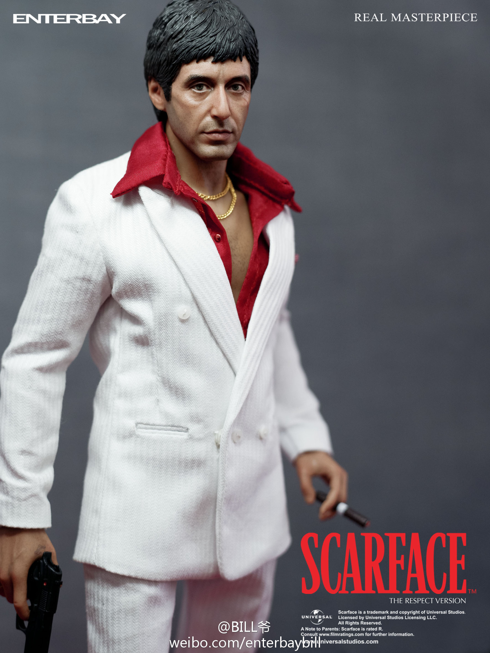 "[Enterbay] Scarface ""Respect Version"" - 1/6 scale  69464edegw1doyif894vyj"