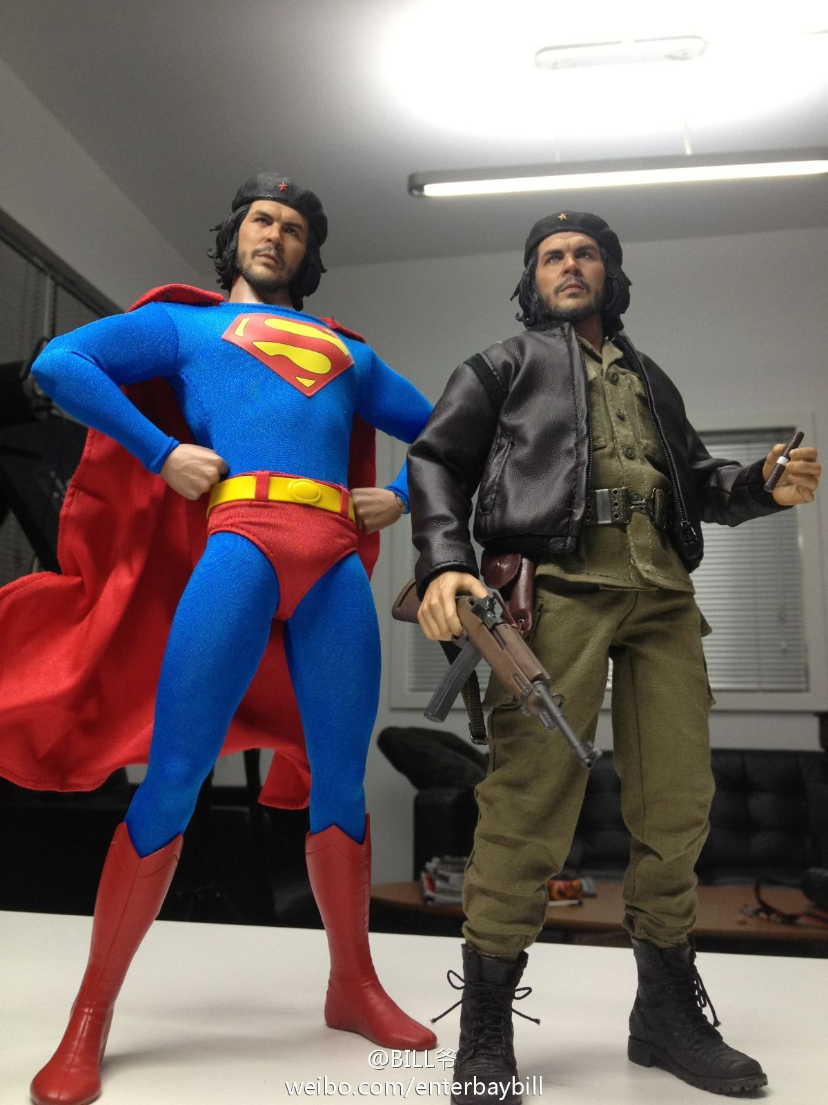 [Enterbay] Che Guevara - 1/6 Scale Collectible Figure - Página 2 69464edejw1dqhv6tip8fj