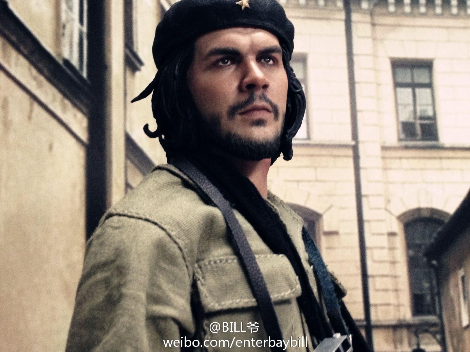 [Enterbay] Che Guevara - 1/6 Scale Collectible Figure - Página 2 69464edejw1dqhvyfvzr3j