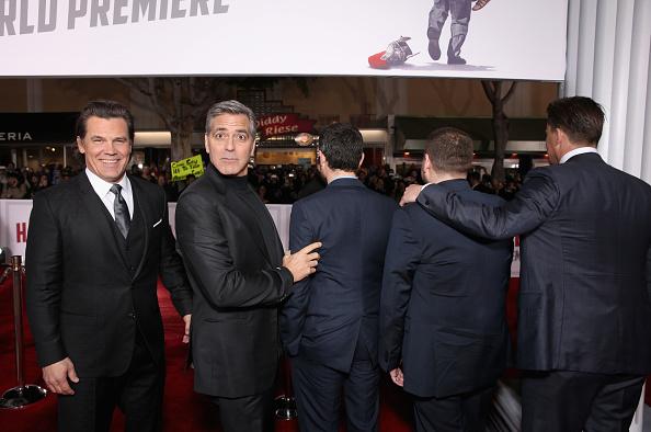 George Clooney and Amal Clooney at the Hail Caesar Premiere LA 697b3ffbjw1f0l3pftlf3j20gi0ay41y