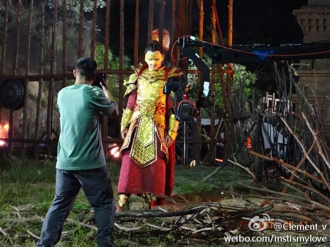 [Thông Tin Phim] Hiên Viên Kiếm - Thiên Chi Ngân - Hồ Ca[2012] 74364869jw1dj456b36dfj