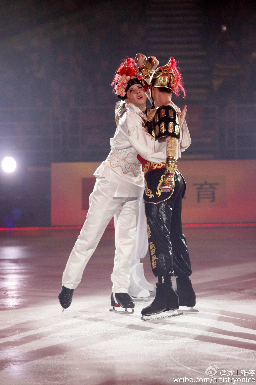 Ледовые шоу - 3  - Страница 2 7da576f2gw1etz5le10rmj21jj2bc4qp