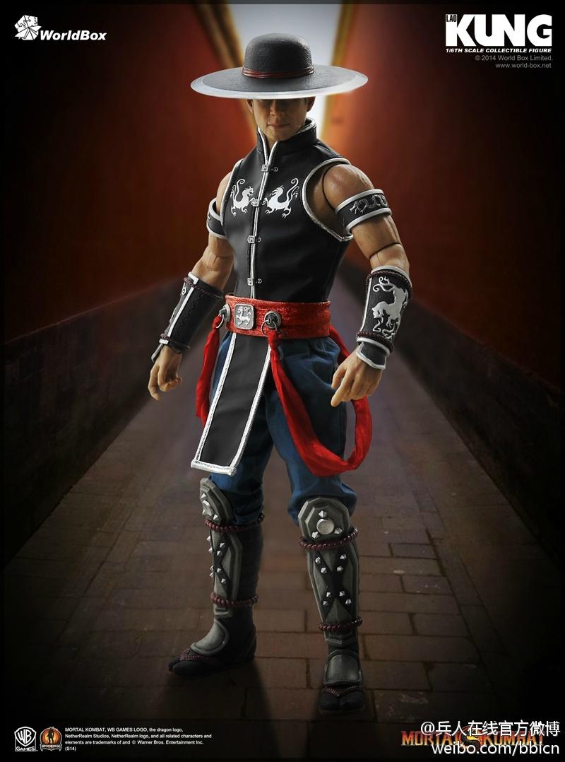 [World Box] Mortal Kombat: Kung Lao Lançado!! 69381c07gw1egm0mo3m7bj20m80tygqw