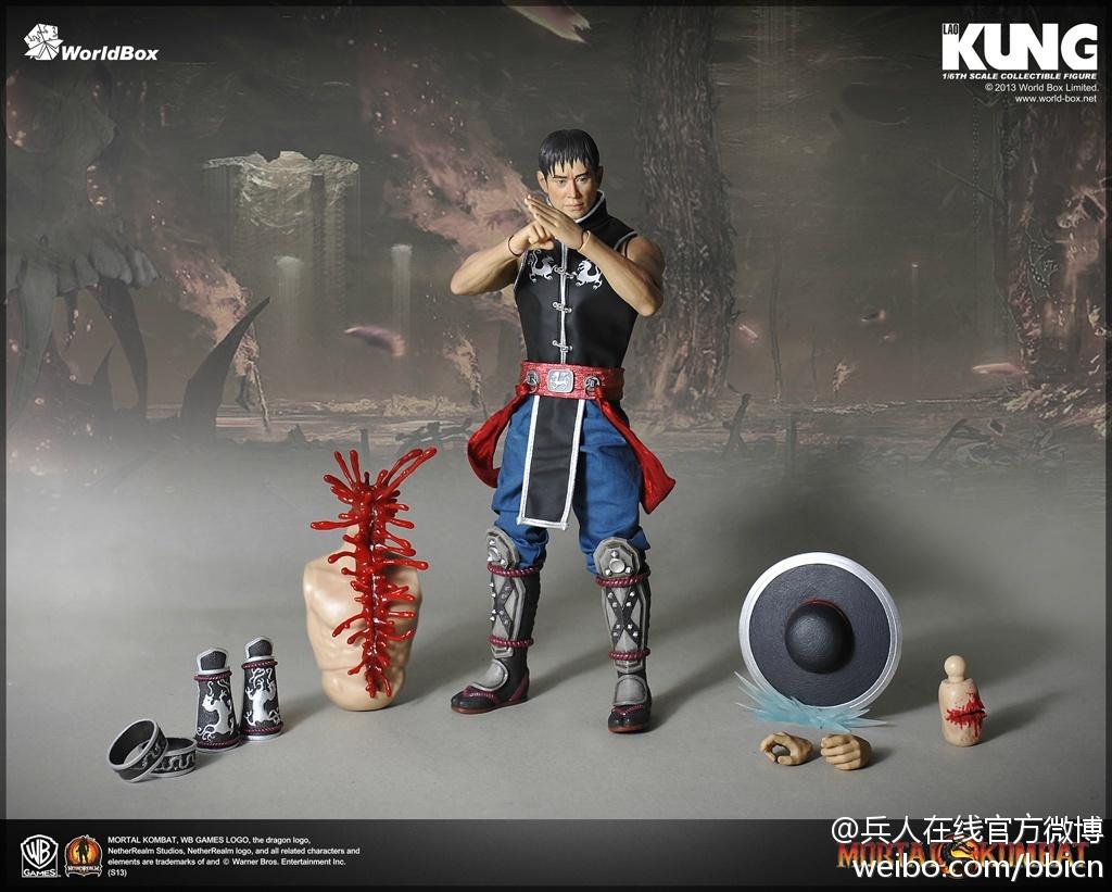 [World Box] Mortal Kombat: Kung Lao Lançado!! 69381c07gw1egm0mxxazvj20sg0mtjy8