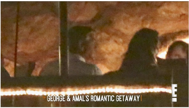 George Clooney and Amal Alamuddin in Cabo: Inside Their First Vacation as an Engaged Couple - New Sighting 693f7a02gw1eg7uvjphobj20h109rmyj