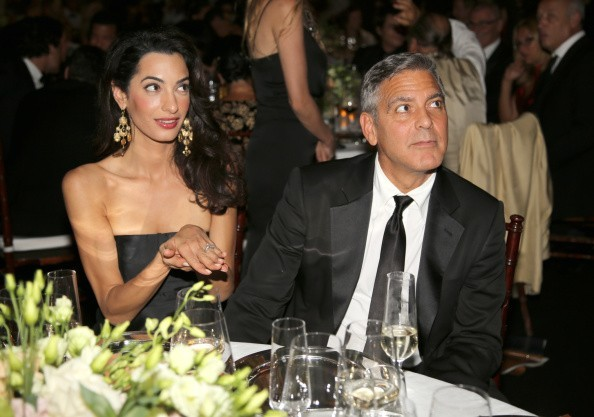 George Clooney and Amal to visit the Celebrity Fight Night Foundation in Florence - Page 6 693f7a02gw1ekeodn86b0j20gi0bljsw