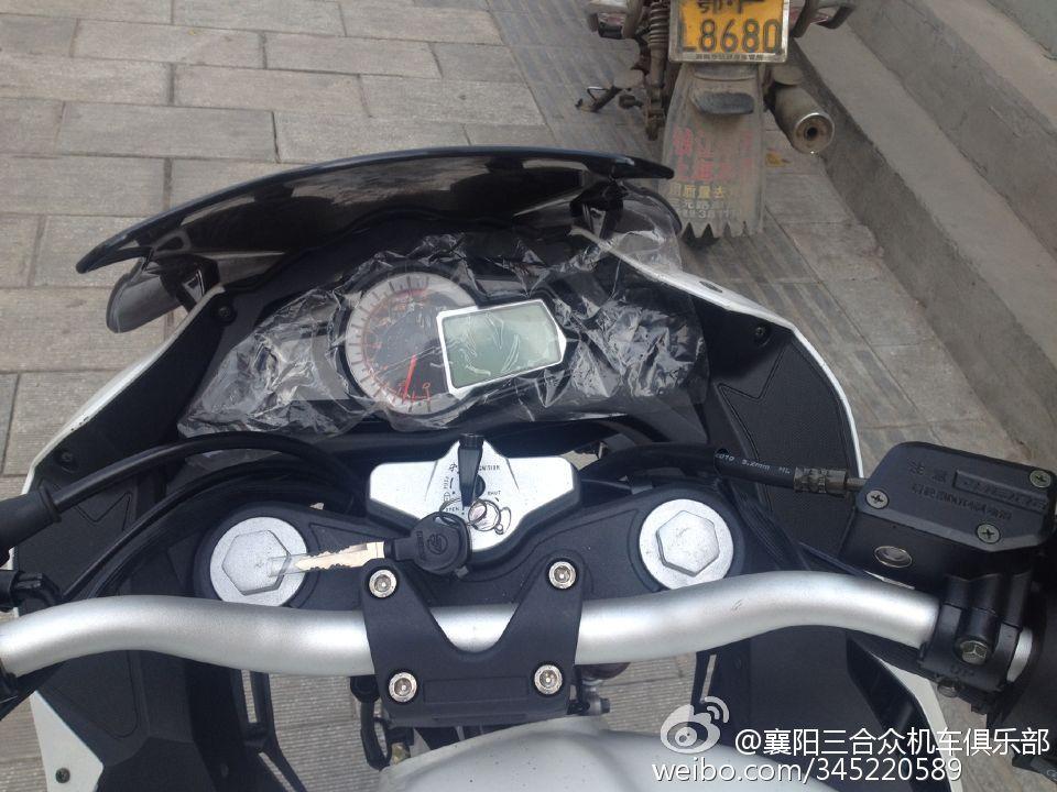Fotos nuevas QianJiang Bf13b49dgw1esfdvy8r6pj20qo0k0go8
