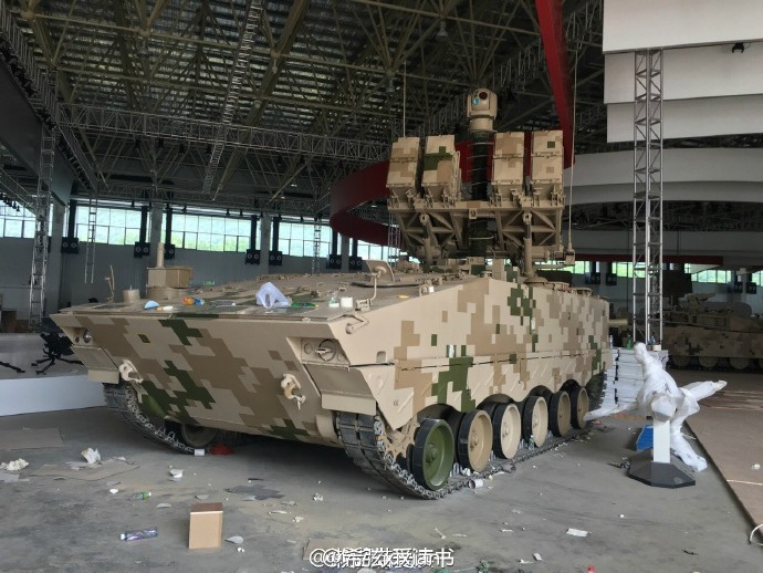 China People's Liberation Army (PLA): Photos and Videos - Page 3 645a5e81jw1f94hq7gy25j20zk0qodpe