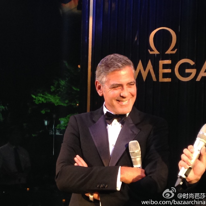 George Clooney expected in Shanghai on 16 May 2014 for Omega celebration - Page 2 65d26b38jw1egge31mxdxj21w01w07ph