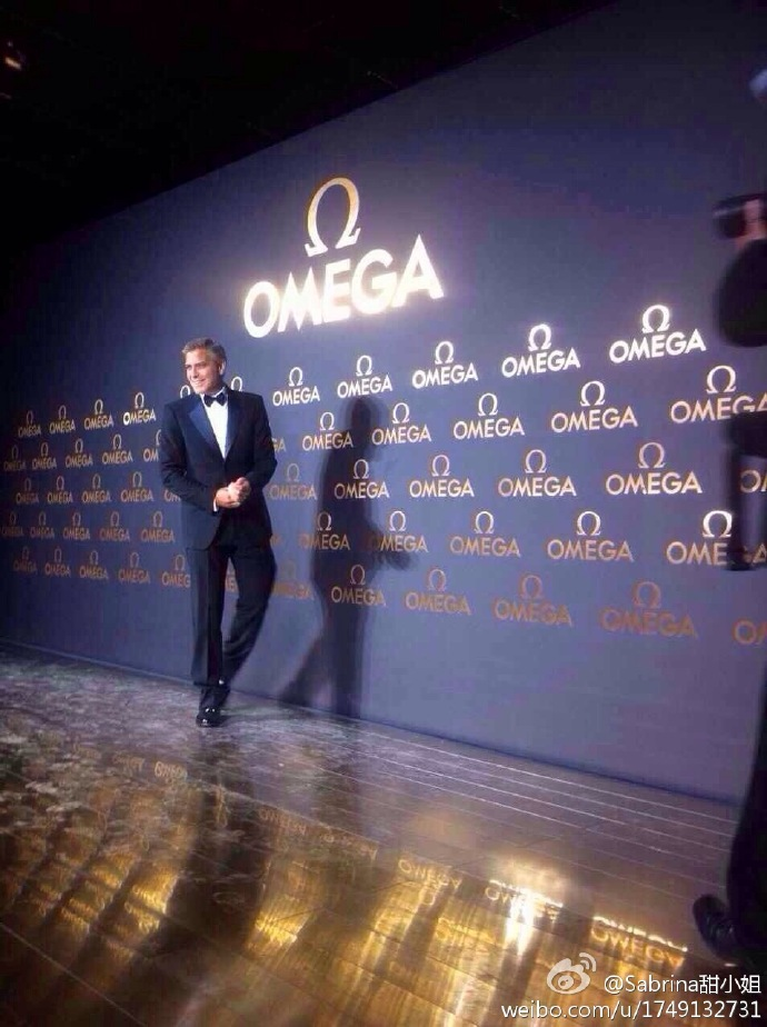 George Clooney expected in Shanghai on 16 May 2014 for Omega celebration - Page 4 6841a5bbjw1eggi4tme4mj20qk0zkn1j