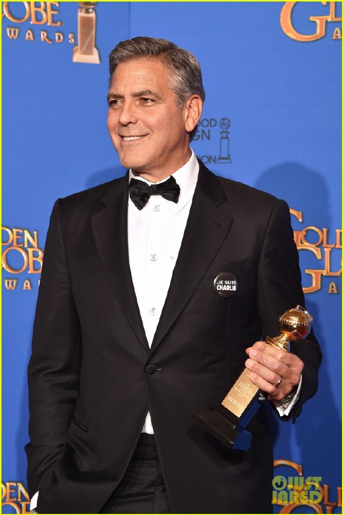 George Clooney at the Golden Globes January 2015 - Page 5 693f7a02gw1eojlkvuz8dj20mn0xyq6z