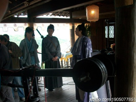 [Thông Tin Phim] Hiên Viên Kiếm - Thiên Chi Ngân - Hồ Ca[2012] 718d2e5bjw1dhhz0j6qicj