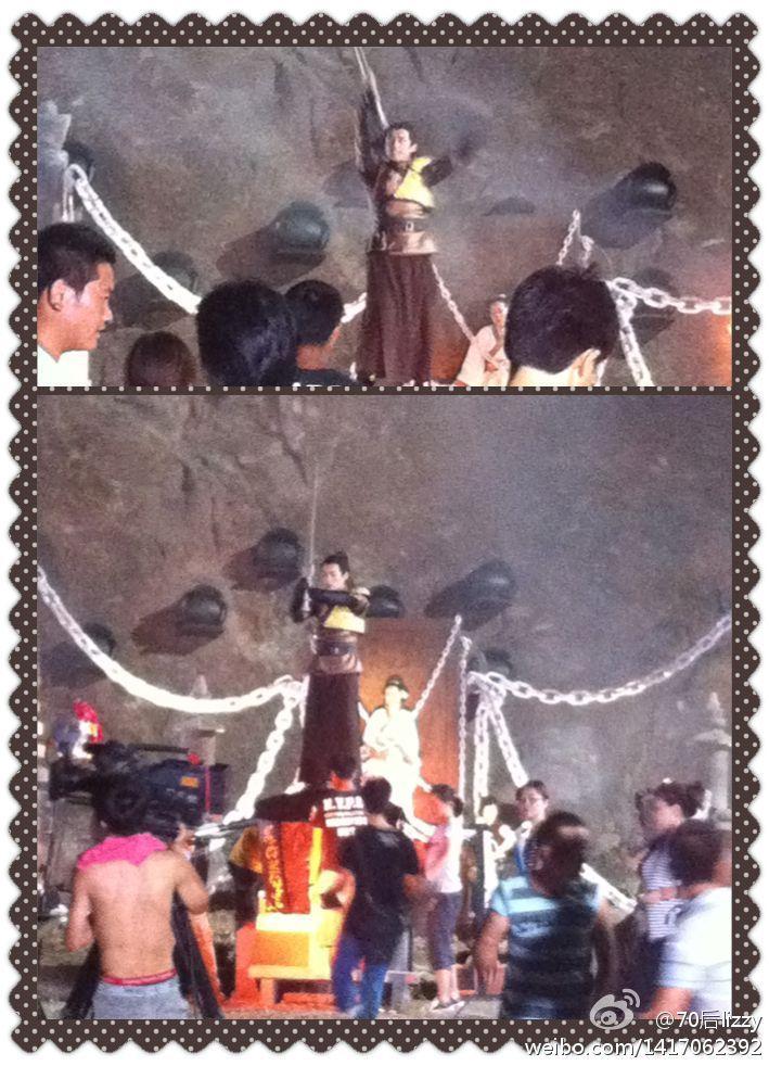 [Thông Tin Phim] Hiên Viên Kiếm - Thiên Chi Ngân - Hồ Ca[2012] - Page 2 5476a7f8jw1djg19fdws8j