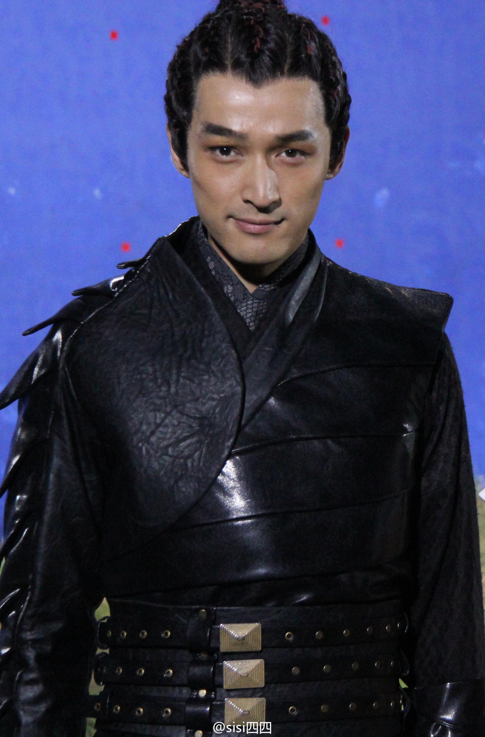[Thông Tin Phim] Hiên Viên Kiếm - Thiên Chi Ngân - Hồ Ca[2012] 62746b57tw1ditqongpi8j