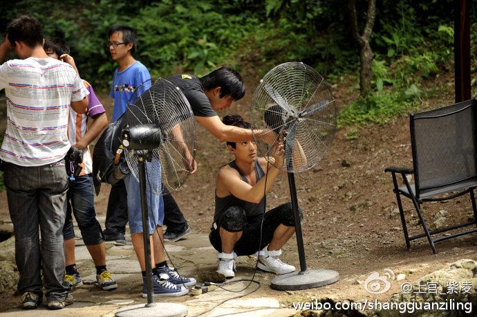 [Thông Tin Phim] Hiên Viên Kiếm - Thiên Chi Ngân - Hồ Ca[2012] 668576b6tw1djbe876n07j