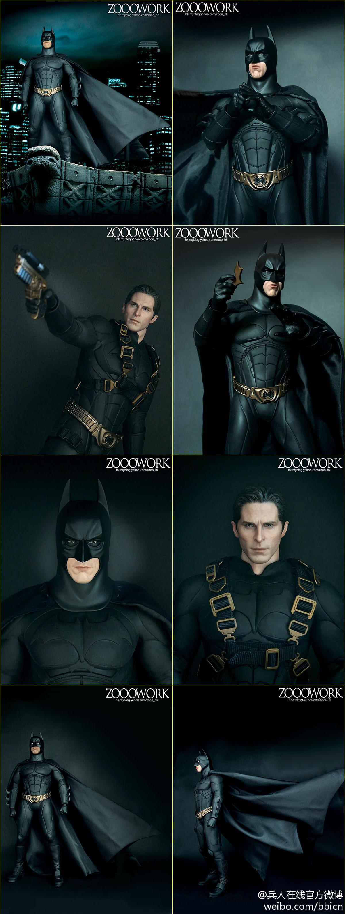 [Hot Toys] Batman Begins: Batman/ Bruce Wayne (2011 Toy Fairs Exclusive)  - Página 22 69381c07jw1dk0uq5p57bj