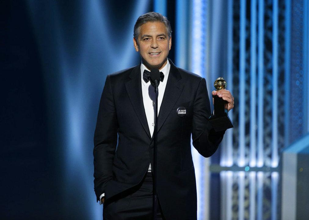 George Clooney at the Golden Globes January 2015 - Page 6 693f7a02gw1eokidvxbbuj20s40k1dhc
