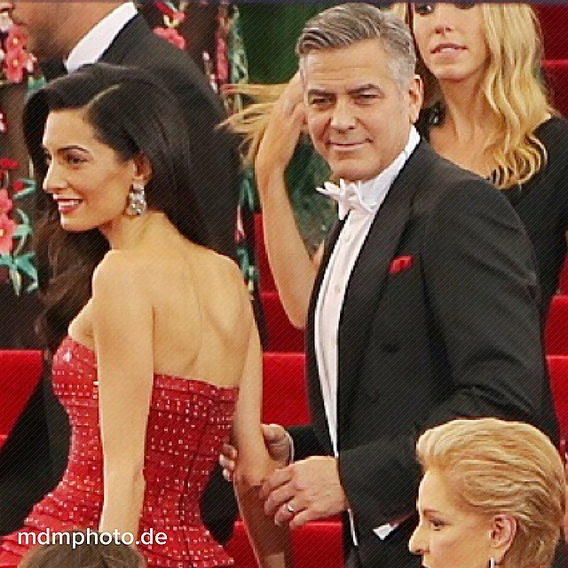 George Clooney at the Met Gala 4th May 2015 - Page 2 693f7a02jw1ert96a0xrvj20hs0hs429