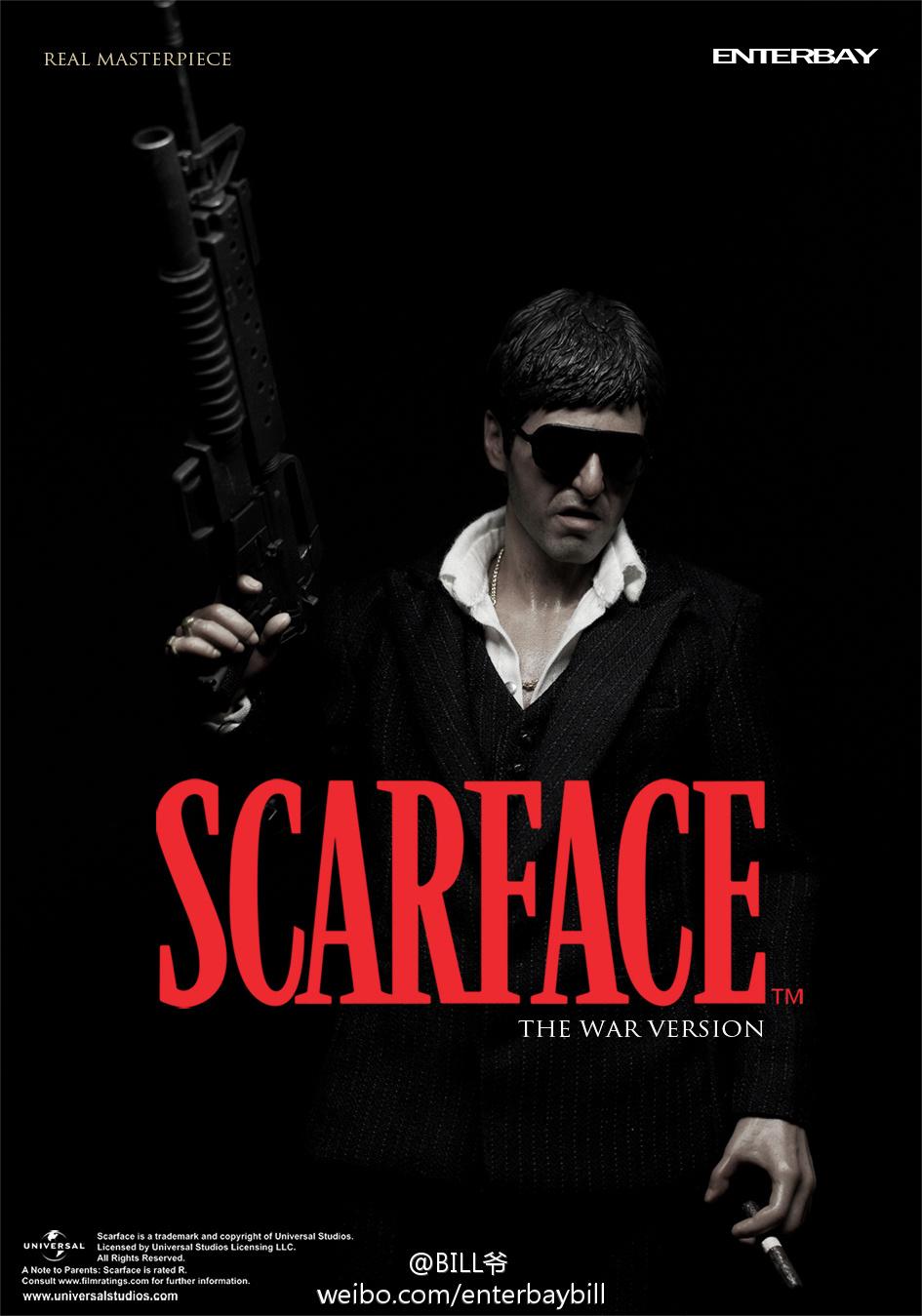 "[Enterbay] Scarface ""War Version"" - 1/6 scale - LANÇADO!!! - Página 2 69464edegw1dn3rfd56z9j"