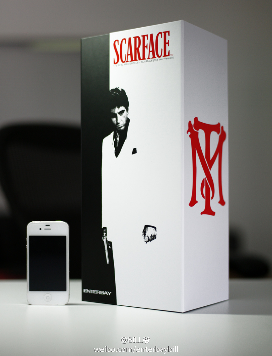 "[Enterbay] Scarface ""War Version"" - 1/6 scale - LANÇADO!!! - Página 4 69464edegw1dntwunjt2bj"