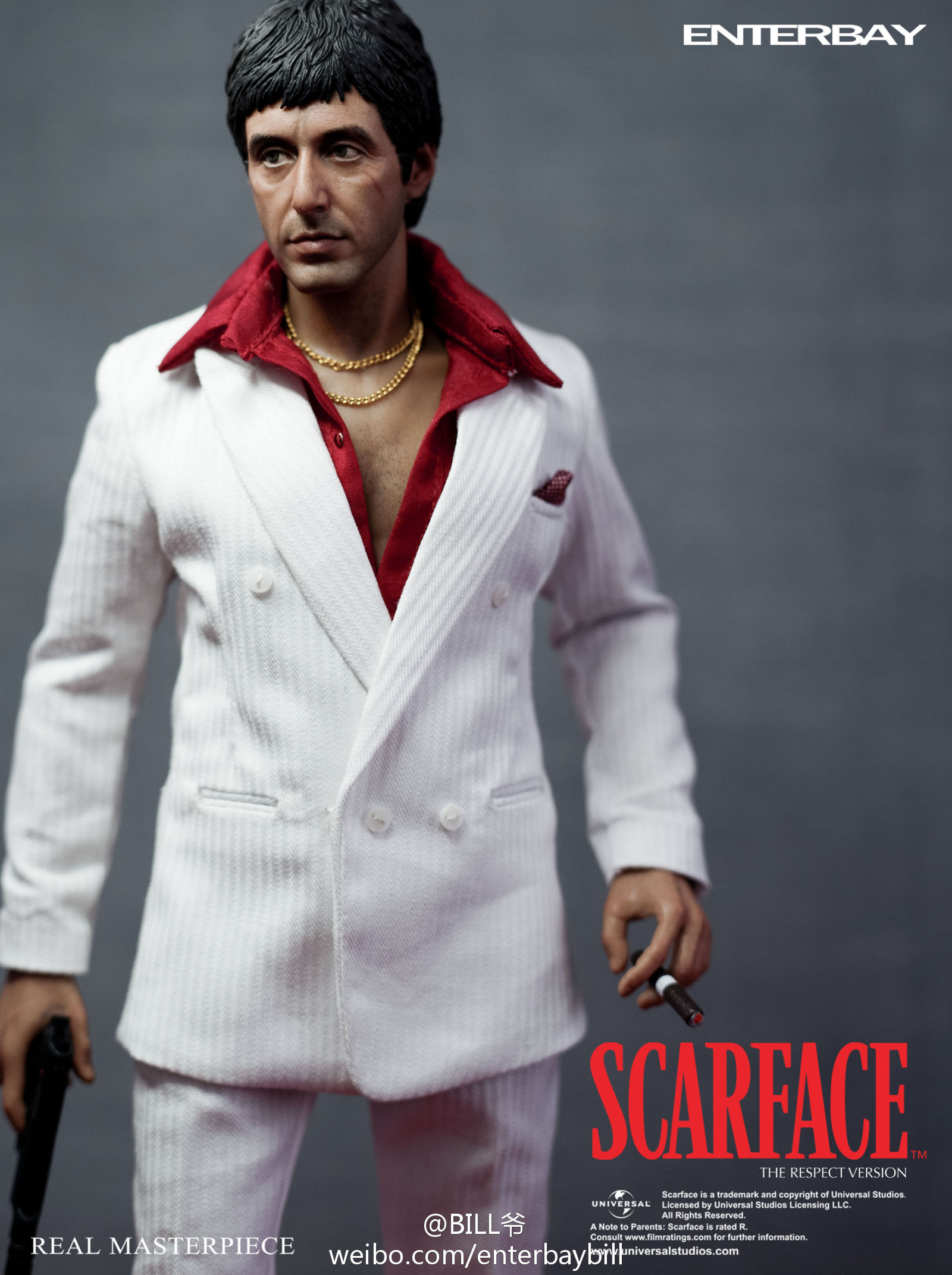 "[Enterbay] Scarface ""Respect Version"" - 1/6 scale  69464edegw1doyiicgqg2j"