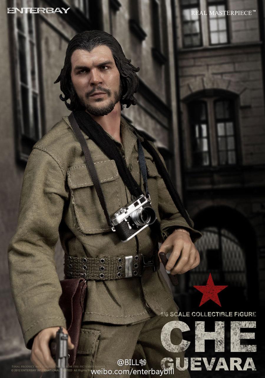 [Enterbay] Che Guevara - 1/6 Scale Collectible Figure - Página 2 69464edegw1dqhqwkodypj