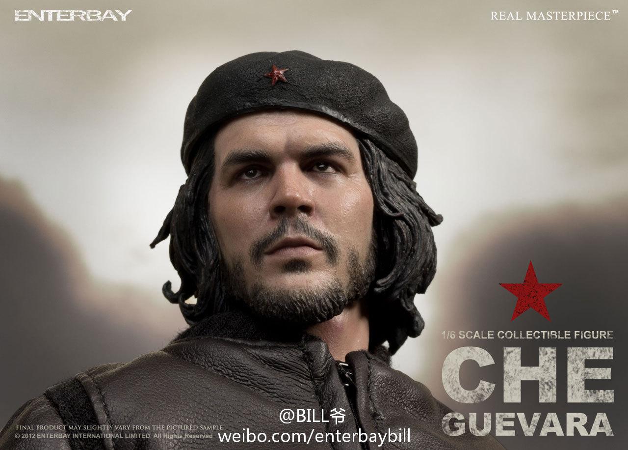 [Enterbay] Che Guevara - 1/6 Scale Collectible Figure - Página 2 69464edegw1dqhr1qudqvj