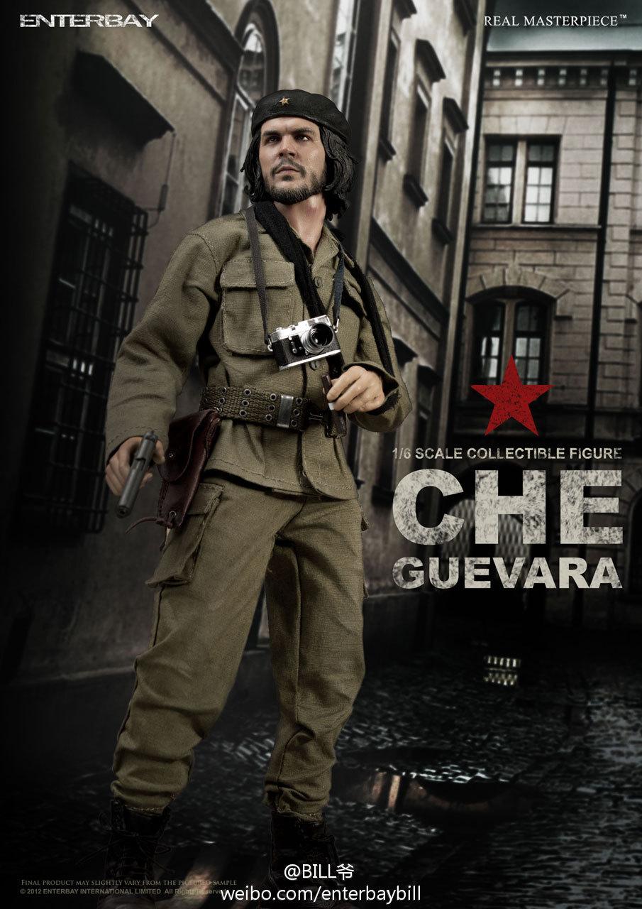[Enterbay] Che Guevara - 1/6 Scale Collectible Figure - Página 2 69464edegw1dqhr4bk4y0j