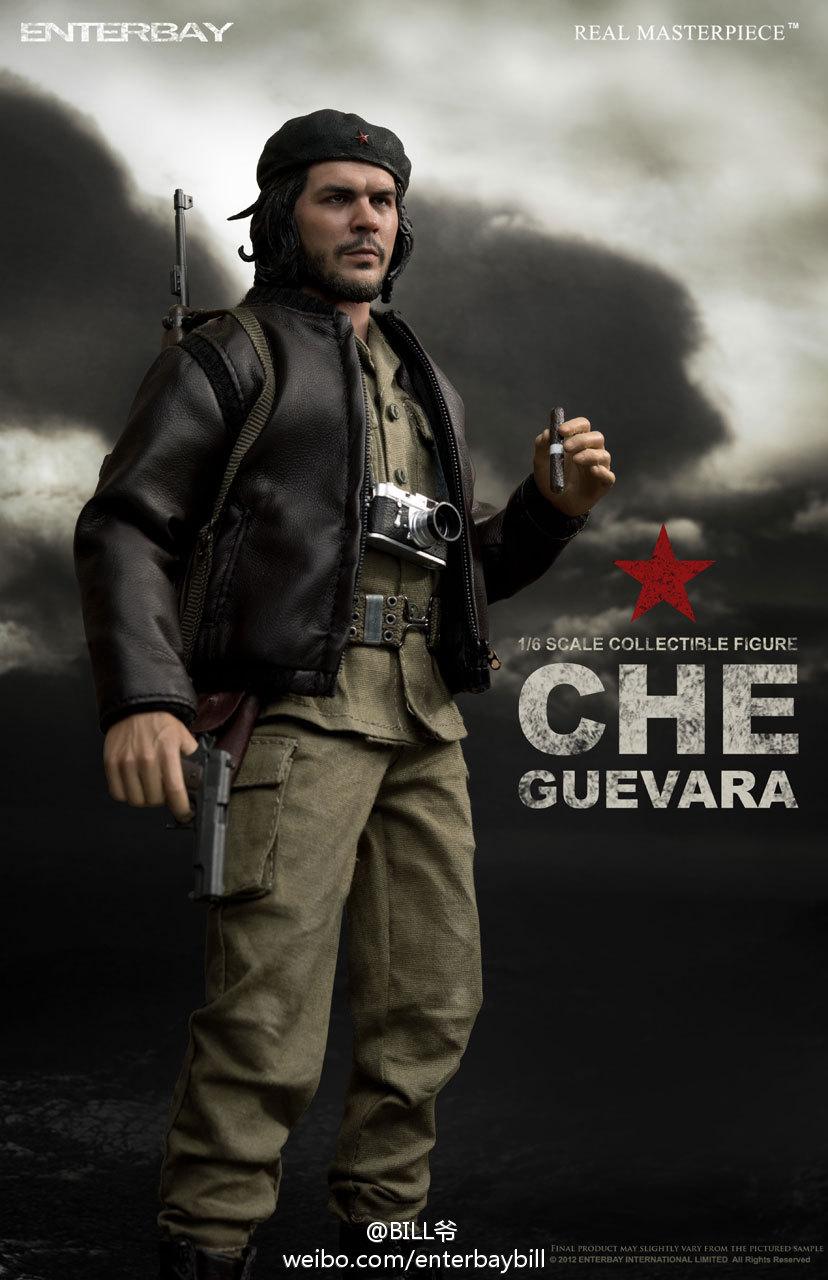[Enterbay] Che Guevara - 1/6 Scale Collectible Figure - Página 2 69464edegw1dqhreyrwjnj