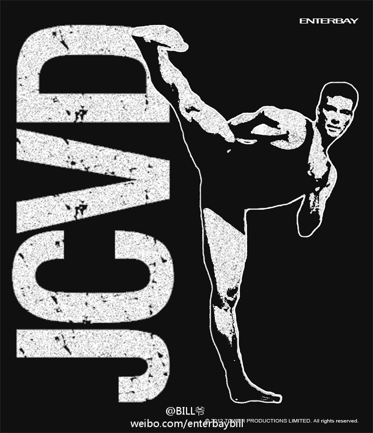 [Enterbay] Jean-Claude Van Damme (JCVD) - 1/6 scale 69464edegw1dseh8p1otcj