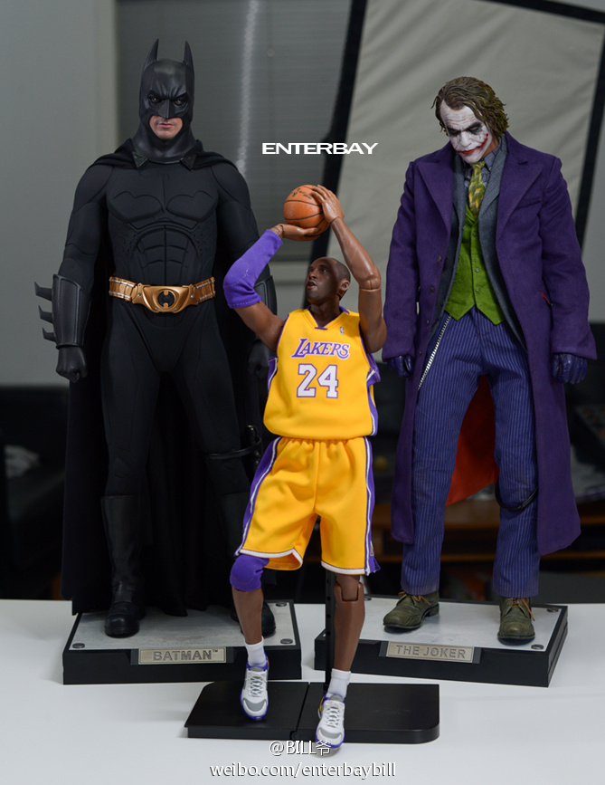 [ENTERBAY] NBA Real Masterpiece - Kobe Bryant!!! - Página 3 69464edegw1dva5pdl2kzj