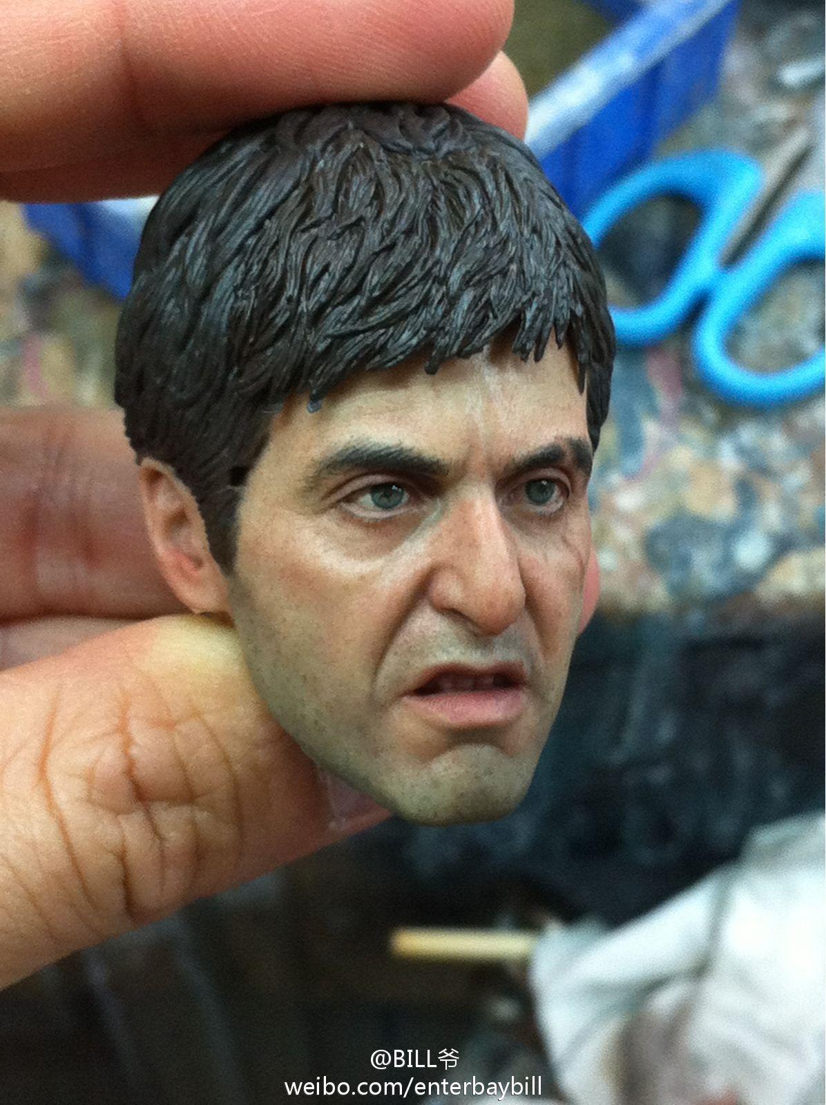 "[Enterbay] Scarface ""War Version"" - 1/6 scale - LANÇADO!!! - Página 2 69464edejw1dn4guc2iijj"