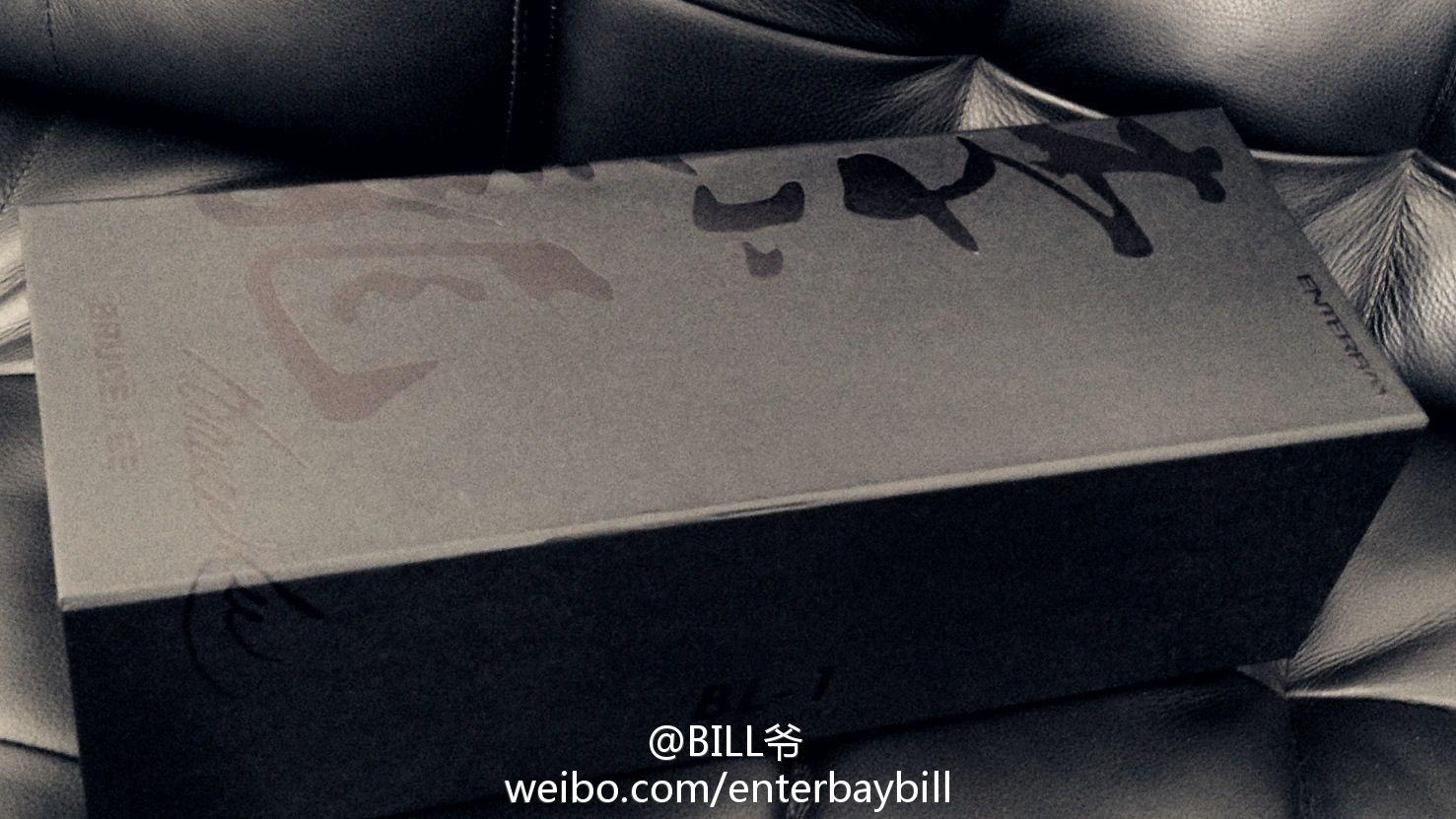 [Enterbay] Black Label - Bruce Lee - 1/6 Premium Statue 69464edejw1dsqpct0zfoj