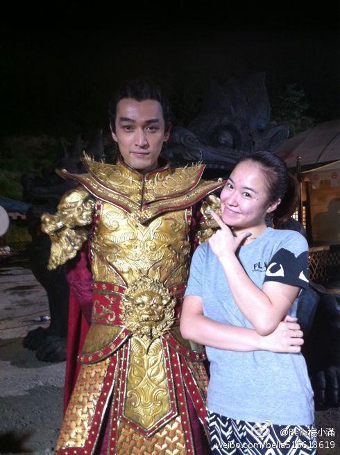 [Thông Tin Phim] Hiên Viên Kiếm - Thiên Chi Ngân - Hồ Ca[2012] 6994e71ejw1dj252ytcwaj