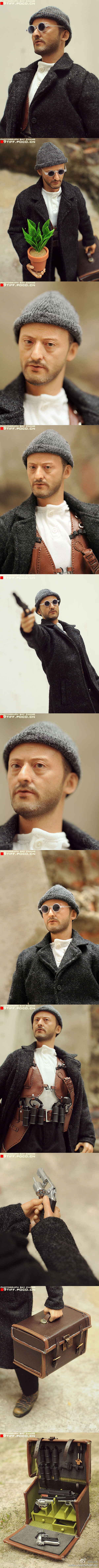 [ENTERBAY]   Leon: The Professional - 1/6 REAL MASTERPIECE - Página 3 7d790da7gw1dkufnpjqiwj
