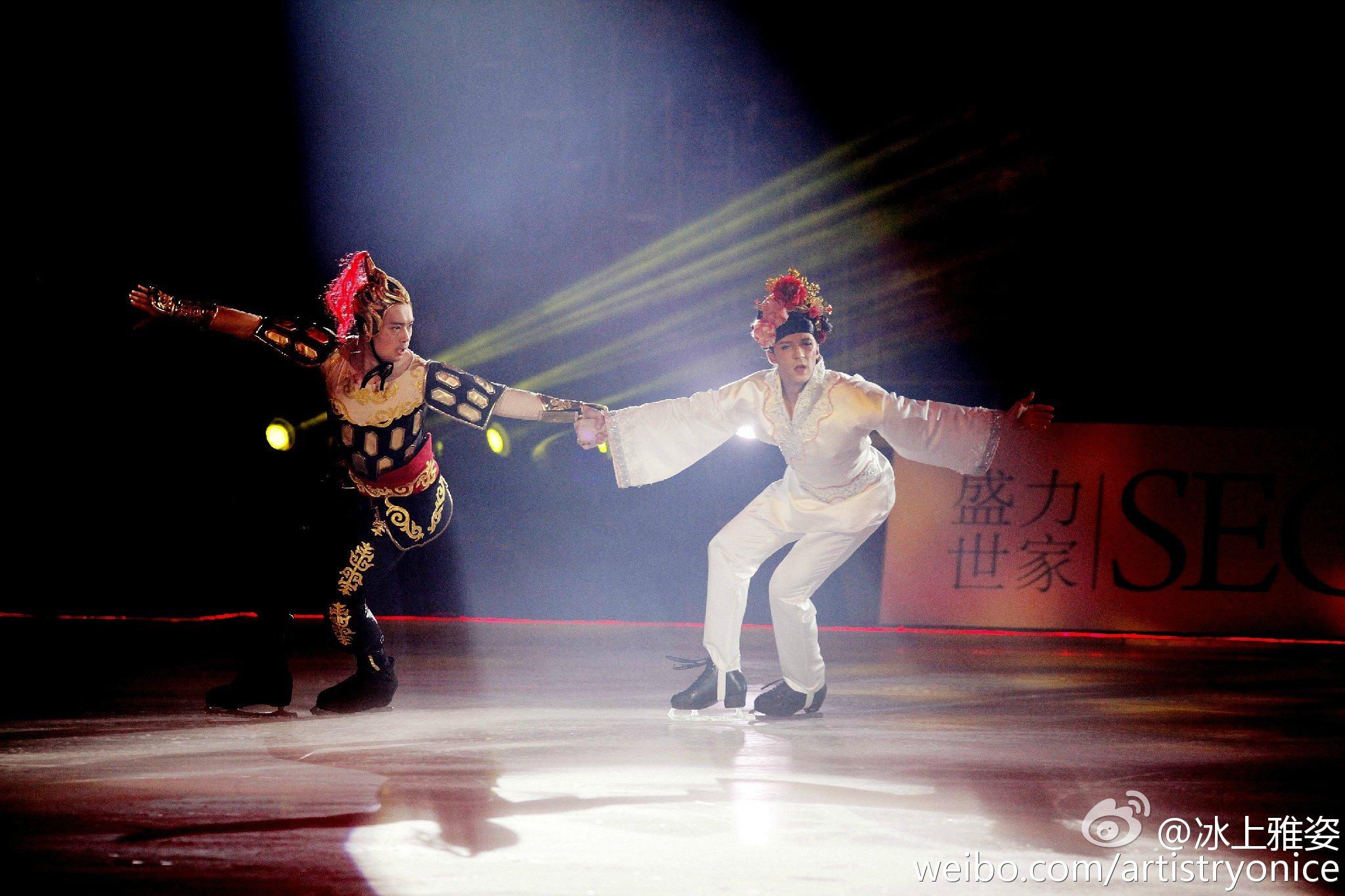 Ледовые шоу - 3  - Страница 2 7da576f2gw1etz5l5l6eyj21kw11xwpg