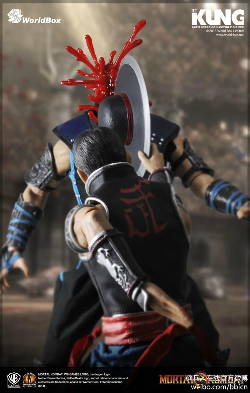[World Box] Mortal Kombat: Kung Lao Lançado!! 69381c07gw1egm0mtj5v3j20m80yx44l
