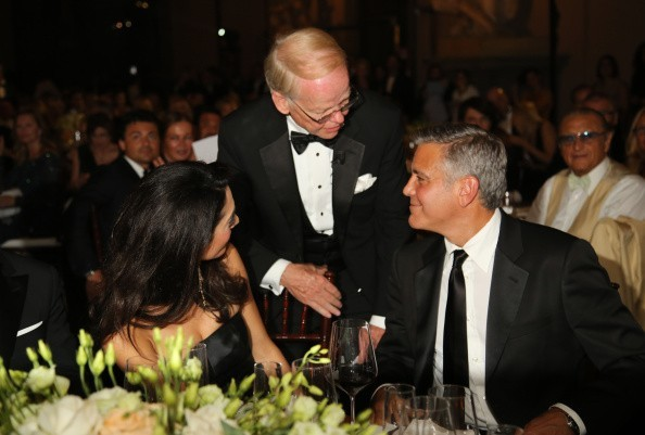 George Clooney and Amal to visit the Celebrity Fight Night Foundation in Florence - Page 6 693f7a02jw1eker3gpnh2j20gi0b5wfr