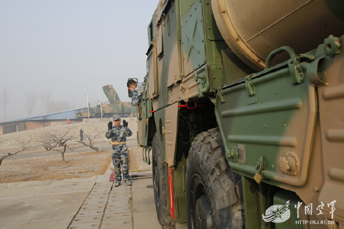 China People's Liberation Army (PLA): Photos and Videos - Page 3 59458595gw1fbhxmn3dx4j20l40e3gp5